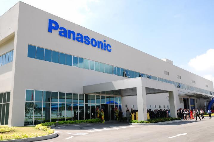 Máy bơm nước Panasonic chính hãng