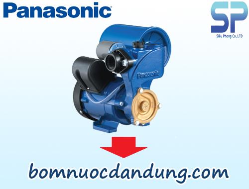 Máy bơm nước tăng áp tự động Panasonic A-200JAK 200W